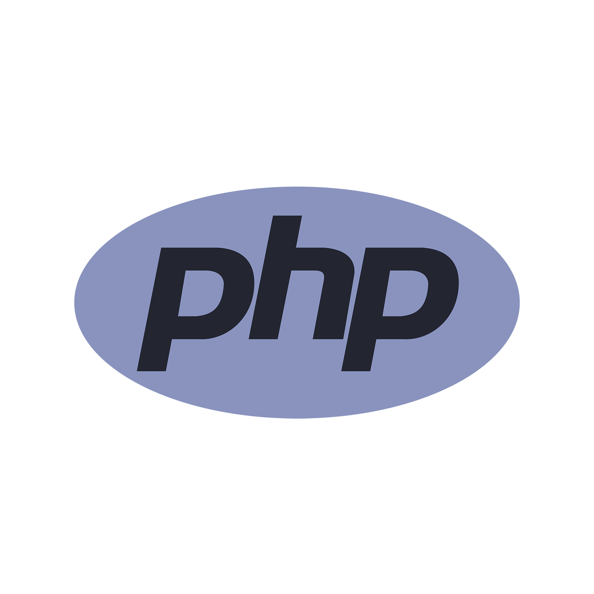 What is PHP? logo